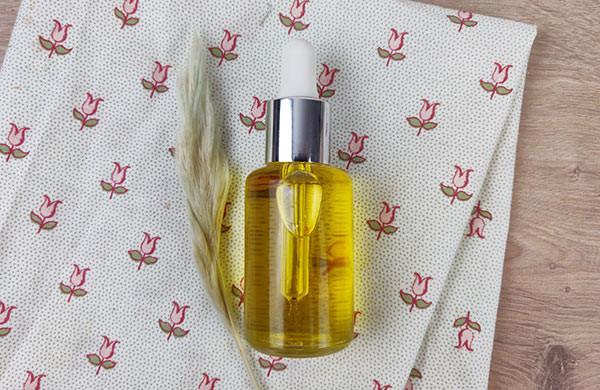 Sérum huile précieuse - Peaux matures