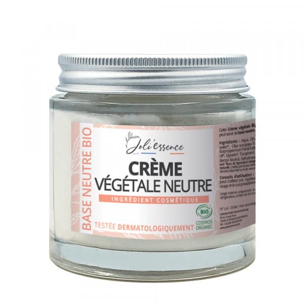 crème neutre