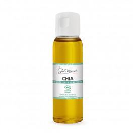 huile de chia bio