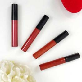 Rouge à lèvres liquide - Warm me up