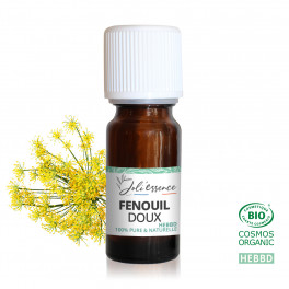 huile essentielle fenouil bio