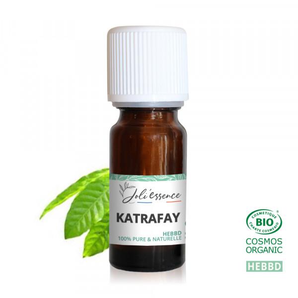 huile essentielle katrafay bio