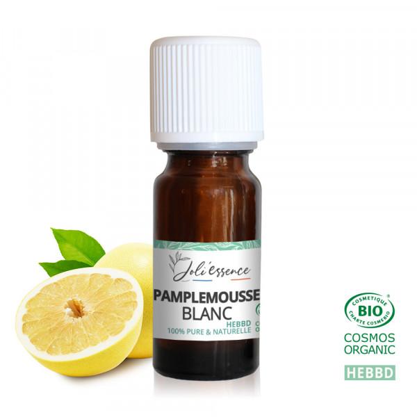 huile essentielle pamplemousse blanc bio