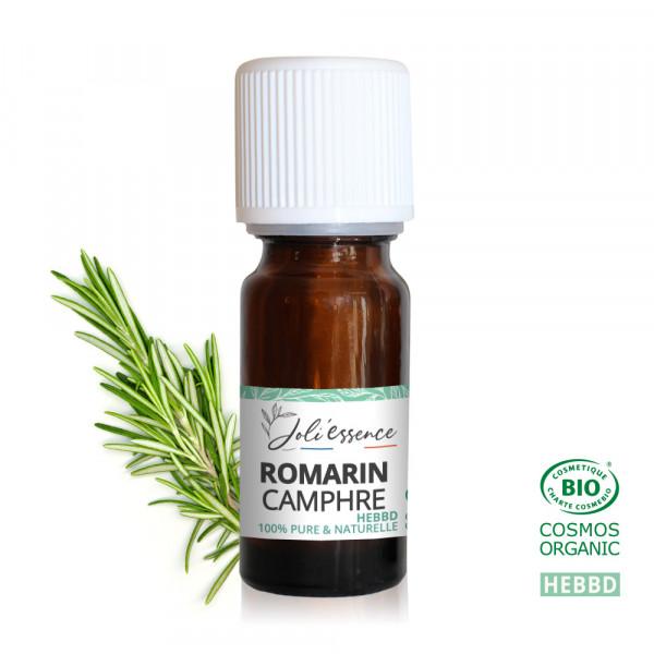 huile essentielle romarin bio