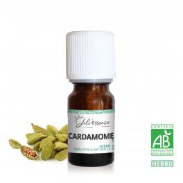 huile essentielle cardamome bio