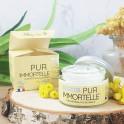 Crème visage PUR'IMMORTELLE BIO - NUIT