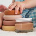 Crème apaisante fesses de bébé
