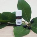 huile essentielle laurier noble bio