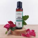 huile de rose musquée bio