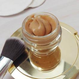 BB crème végétale 100% naturelle - Tous types de peaux