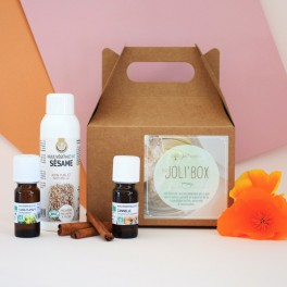 Joli'Box Aphrodisiaque