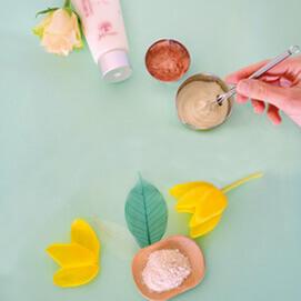 recettes cosmétiques gratuites