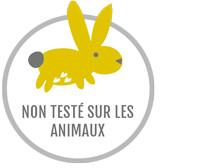 cosmetique non testé sur les animaux