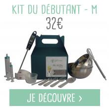 kit matériel cosmétique