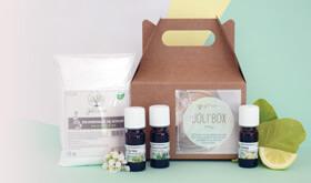 box cosmétique et ateliers cosmétiques