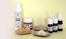 ingrédients cosmétiques bio