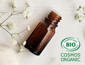 Huile essentielle cosmetique