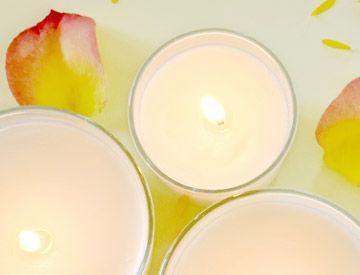faire ses bougies
