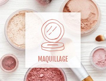 fabriquer son maquillage