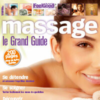 publication joliessence dans le grand guide du massage
