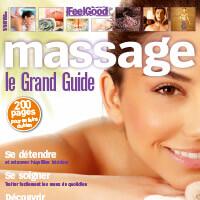 publication joliessence dans le grand guide du massage