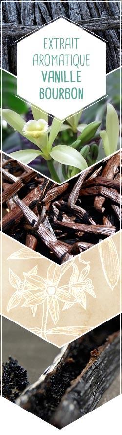extrait aromatique vanille bourbon bio 10 ml. Black Bedroom Furniture Sets. Home Design Ideas