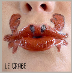 maquillage carnaval