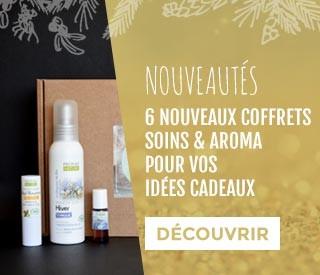 Joli'Cadeaux soin & Aromathérapi